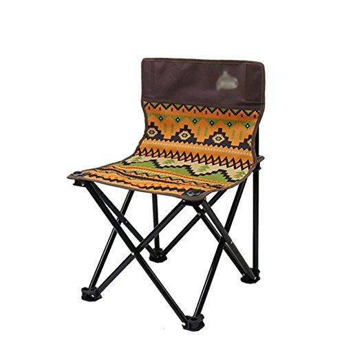 Opvouwbare stoel, inklapbare stoel Ultralight Ergonomics Mini Vissen Stoelen Tuinbank met Backrest Outdoor Activiteiten Draagbaar