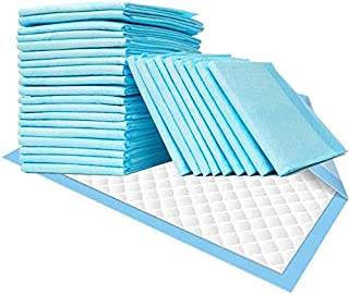 Disposable Underpads 50PCS Incontinence Bed Pads 24