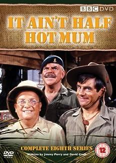 It Ain't Half Hot Mum - Series 8