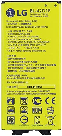 Lg Battery Charger For Lg G5 Elektronik