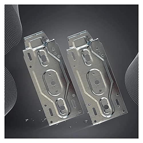 ZHANGXIN XINGSTOR Ajustar para 1-3p Unidad Interna montada en la Pared Engrosada Universal Colgante Placa Placa Soporte de Soporte Aire Acondicionado Tableros Colgantes