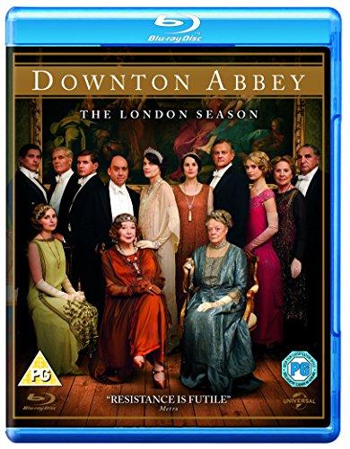 Downton Abbey: The London Season (Christmas Special 2013) [UK Import]