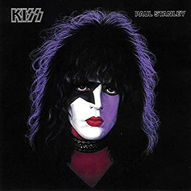Paul Stanley [LP]