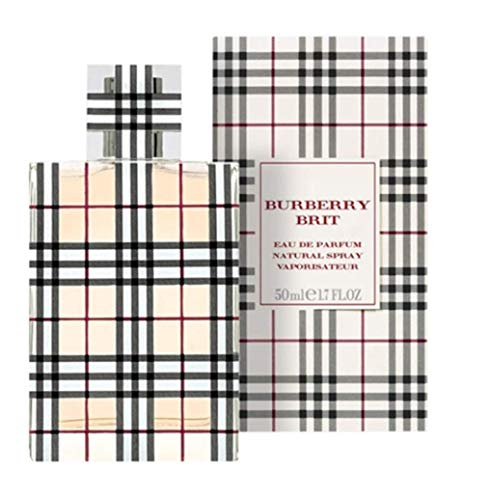 BURBERRY Brit Eau de Parfum, 50 ml