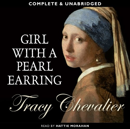 Girl with a Pearl Earring cover art