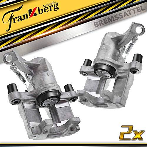 2x Bremssattel Bremszange Hinterachse Links Rechts für Signum Vectra C Caravan 2.0L 2.2L 2.2L 2003-2004
