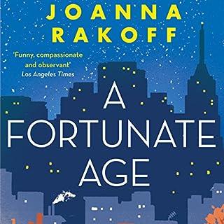 A Fortunate Age cover art