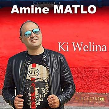 Ki Welina