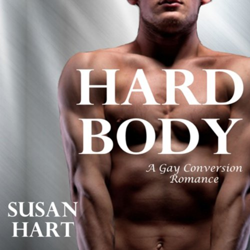Hard Body audiobook cover art