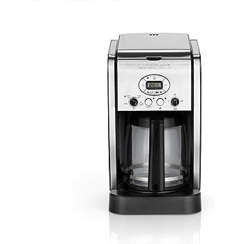 Cuisinart DCC2650E Cafetera de filtro con selector de fuerza ...