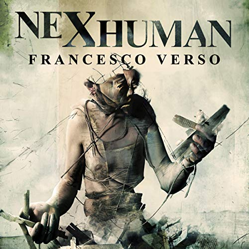 Nexhuman audiobook cover art
