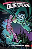 Gwenpool, The Unbelievable Vol. 5: Lost In The Plot (Gwenpool, The Unbelievable (2016-2018)) (English Edition)
