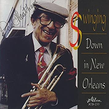 Swinging Down in New Orleans