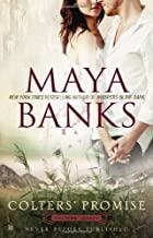 Colters' Promise by Maya Banks (Jun 5 2012)