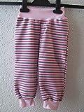 Baby Hose warm Kinderhose Pumphose Gr.80-86