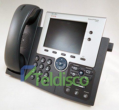Cisco 7945G IP Phone (CP-7945G=)