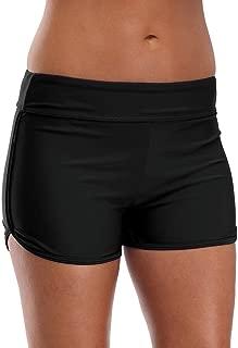 womens shorts swimwear