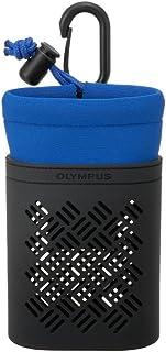 OLYMPUS デジタルカメラ STYLUS Tough用 ソフトカメラケース ブルー CSCH-121BLU