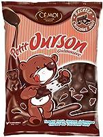 Cémoi Sachet l'Authentique Petit Hérisson Guimauve au Chocolat au Lait