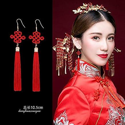 South Korean imports of purchasing genuine metal drip banana pineapple fruit strawberry earrings earrings long earrings earrings