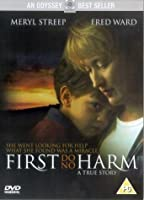 ...First Do No Harm [DVD]