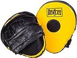 BENLEE Rocky Marciano Pratzen Jersey Joe, Schwarz/Gelb, One size