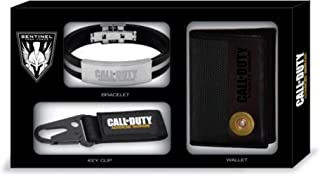 Call of Duty Advanced Warfare Travel Pack Collectables