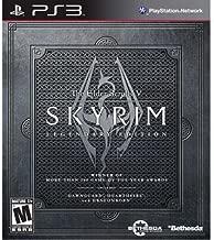 Skyrim Legendary Ed PS3