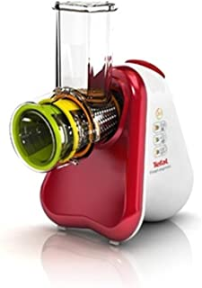 Tefal MB753538 Fresh Express Fight Red Rende ve Doğrayıcı Kırmızı - 1510001032