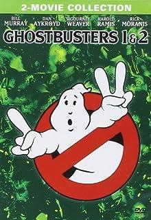 Ghostbusters / Ghostbusters II - Set