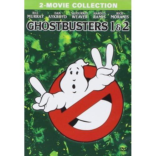 Ghostbusters / Ghostbusters Ii [Edizione: Stati Uniti]