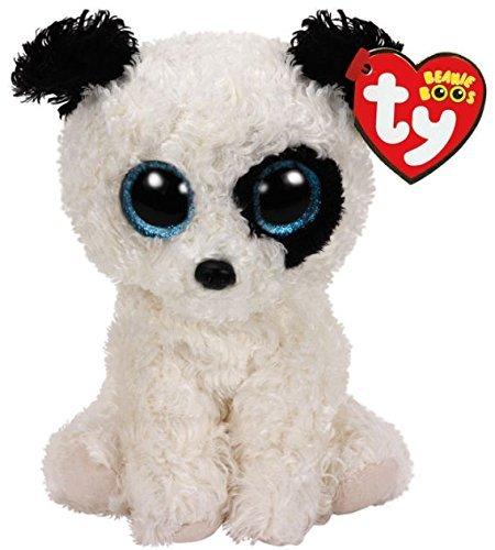 Alexa Toys Custom Gifts Beanie Boos Gatsby The Dog Small