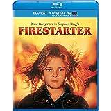 Firestarter 2014 (Blu-ray + DIGITAL HD with UltraViolet) Region free