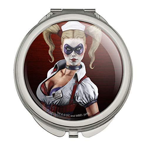 51lh3+i8BaL Harley Quinn Makeup Mirrors
