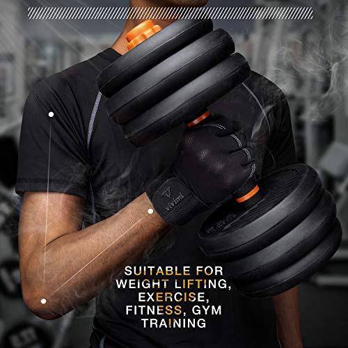 VIVIMI Weight Lifting Gloves
