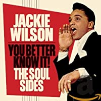 You Better Know It! the Soul S