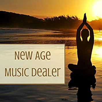 New Age Music Dealer: Songs for Sleep Deeply, Relax, Meditation