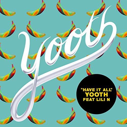 Yooth feat. LILI N