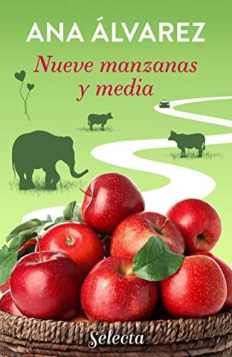Nueve manzanas y media (Historias de cine 2) de [Ana Álvarez]