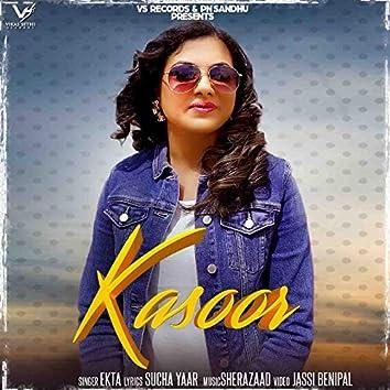 Kasoor