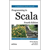 Programming in Scala Fourth Edition: Updated for Scala 2.13 (English Edition)