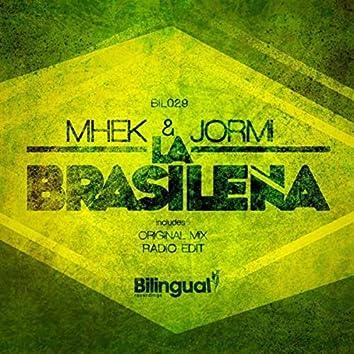 La Brasileña