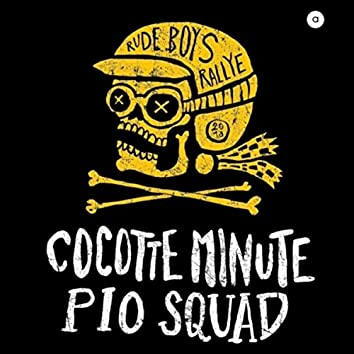 Rude Boys Rallye (feat. Cocotte Minute)