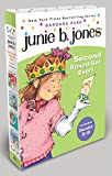 Junie B. Jones's Second Boxed Set Ever! (Books 5-8)...