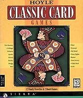 Hoyle Classic Card Games (輸入版)