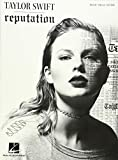Taylor Swift - Reputation - Piano, Vocal and Guitar Chords