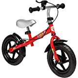 Vitamina G - Bicicleta de Metal sin Pedales con Freno Trasero (Globo 05225)