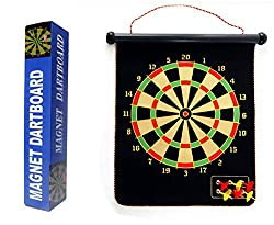 TG Magnetic Roll-up Dart Board