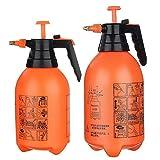 Barley33 2L Flacone Spray da Giardino a Pressione Spruzzatore Chimico Spruzzatore Portatile Impianto Fiori Irrigazione Irrigatore Strumento spruzzatore