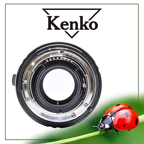 Kenko KE-MCP1DXN DGX 1,4x Pro300 NikAF Konverter 1,4-fach schwarz